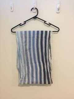 Stripes Summer Scarves