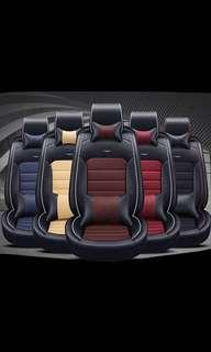 Car seat covers (FULL Coverage)