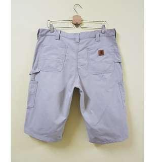W36 Carhartt Short Pants. (Original)