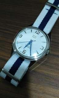 HMT Pilot mechanical watch