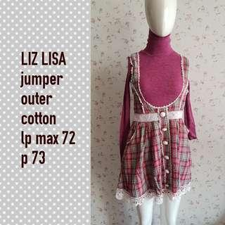 Liz lisa jumper
