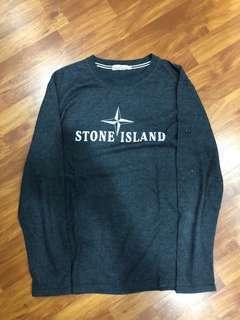 Stone island long sleeve short