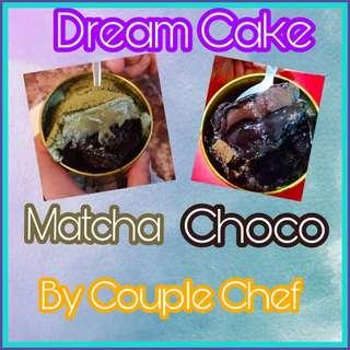 Dream Cake by Couple Chef