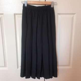 Gorman Silk Maxi Skirt size 6