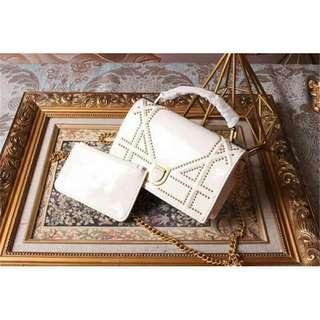 🚚 Dior 迪奧復古烤漆包