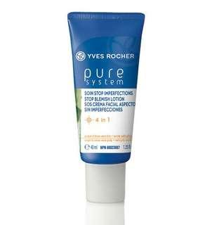 Yves Rocher Stop Blemish Lotion