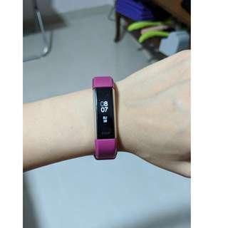 Fitbit Alta HR Size S Purple
