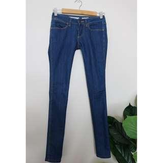 Wrangler Jeans (Size 6) Glue Store and General Pants