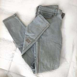 federation jeans