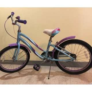 Girl's Bicycle (Giant Liv)