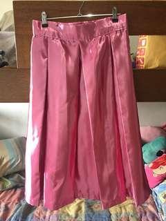 Formal Midi skirt
