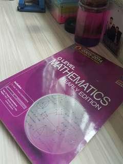 O level E Math Yearly TYS