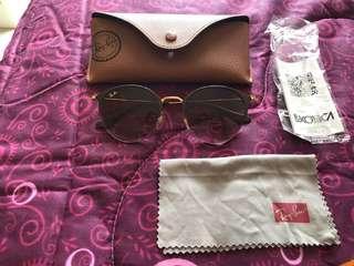 Exotica rayban sunglasses