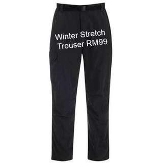 Karrimor Winter Stretch Trouser M