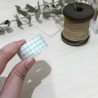 Used Washi Tape - Classiky