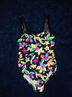 Mosaic swimsuit