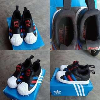 Sepatu adidas anak kids baby
