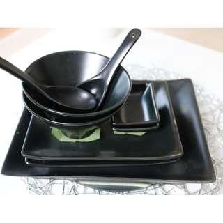 Beautiful Japanese Serving Plates