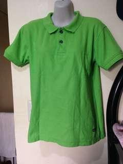 Apple Green Poloshirt