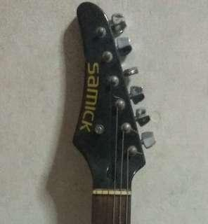 Guitar karen kidal