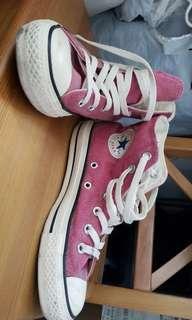Converse, All☆Star