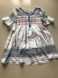 Bohemmian Dress