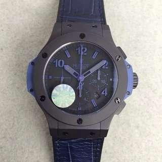 Hublot Big Bang V6F