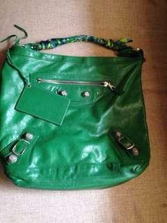 Balenciaga Hobo Bag