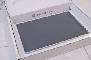 New Surface Pro 4