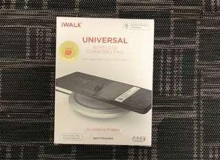 IWalk Universal Wireless Charging Pad