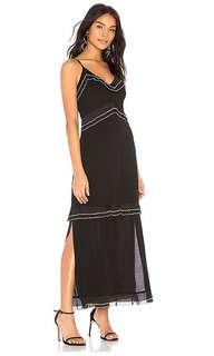 Elliatt Julius Dress in black