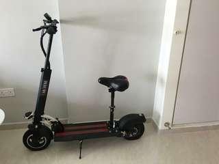 36v Lan Sheng Escooter