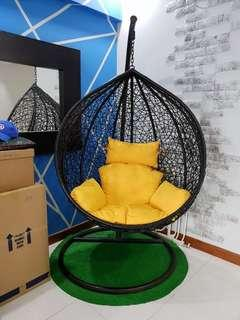 Cocoon Swing Chair