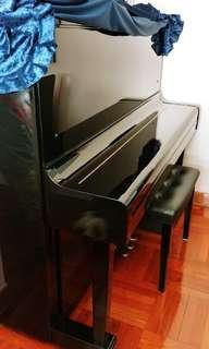 Kawai BL-12鋼琴