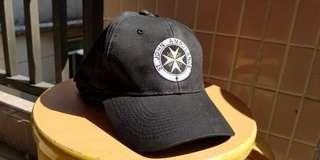 St John cap 聖約翰救傷隊帽