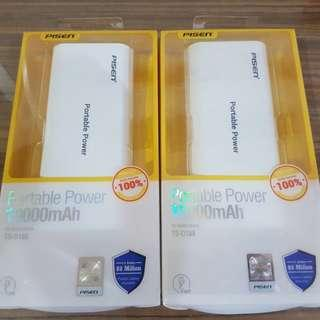 Powerbank 10000 mAh Real Capacity Murah