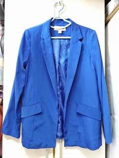 forever 21 西裝外套 jacket