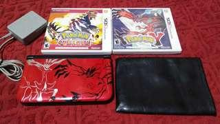 Nintendo 3ds xl not ps vita ps3 ps4 switch