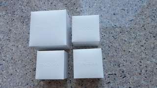 Pandora official boxes