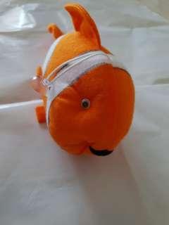 Soft toy (fish)