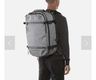 (new) Aer Travel Pack Grey (Gen 1)