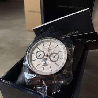 French Connection Men Watch