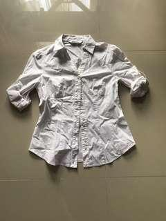 Me&City White Shirt