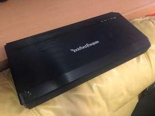 Rockford Fosgate Amp Prime R300-4