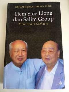 Liem Sioe Liong dan Salim Group: Pilar Bisnis Soeharto