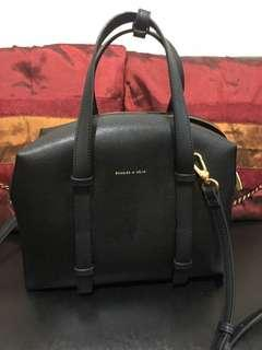 Charles and Keith authentic bag