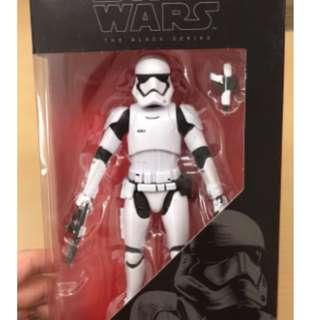 Stormtrooper - Hasbro - Black Series
