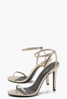 Brand New Ankle Strap Heels