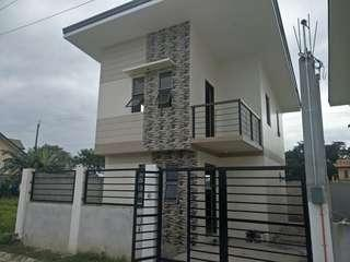 3 Units Left! Brand New House & Lot for Sale in Banaba,  San Mateo Rizal near Puregold and SM City San Mateo