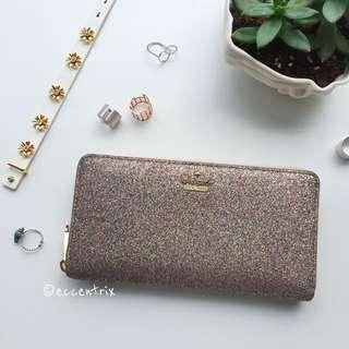 Kate Spade Burgess Court Lacey Wallet